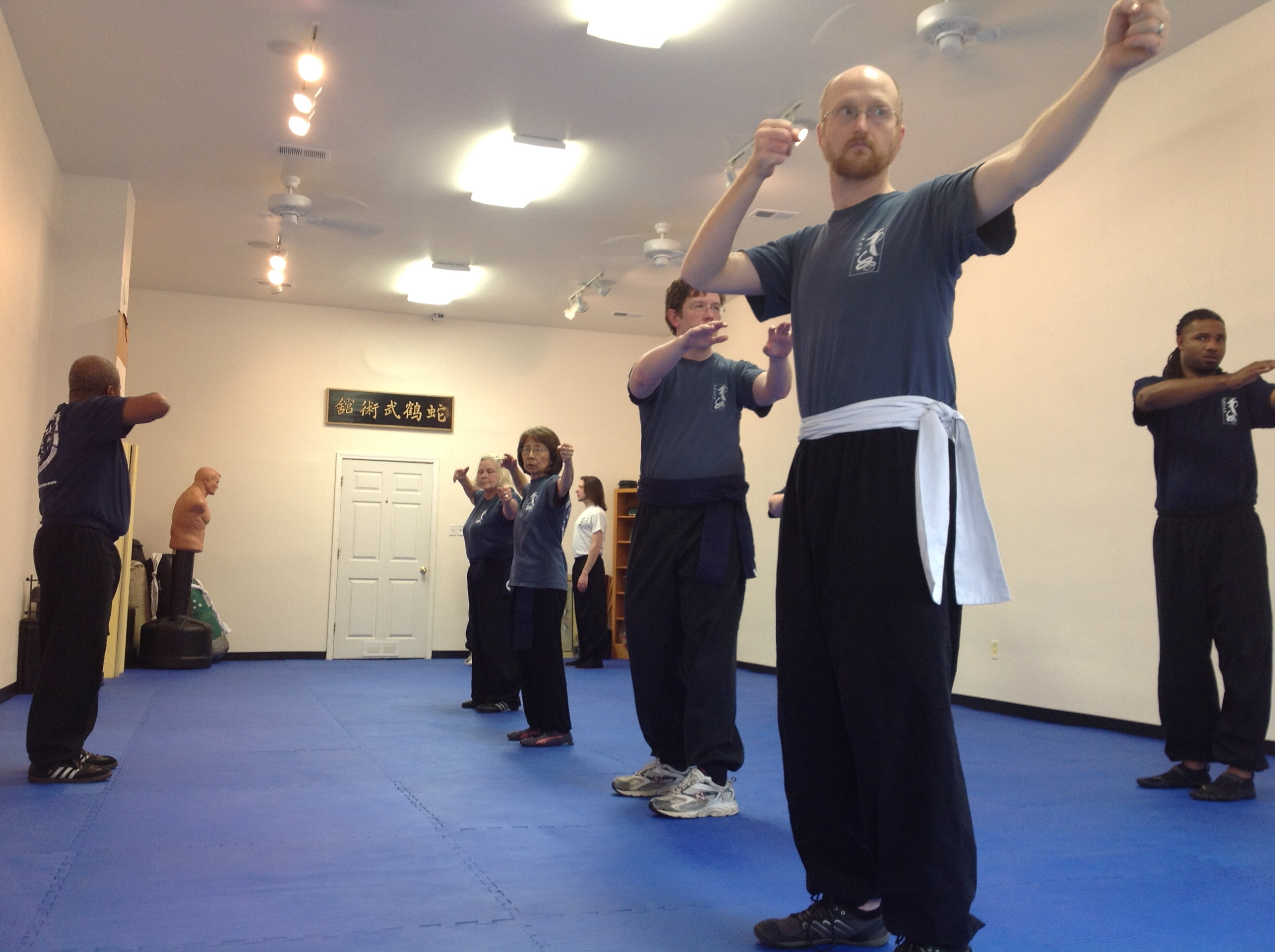 Tai Chi Photo of the Week